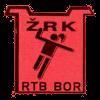 ZRK RTB BOR (Women)
